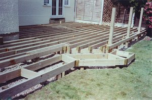 Download Installing Pressure Treated Deck Boards Free
